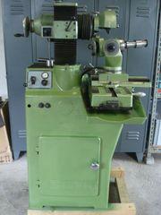 Stehle Universal-Werkzeugschleifmaschine