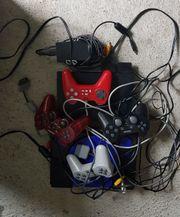 Playstation 1 und 2 mit
