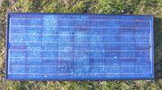Solarstrommodul Photovoltaikmodul 12 V Modul