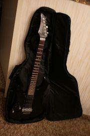 Yamaha RGX 421DL Linkshänder Floyd