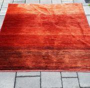 Teppich Orient ca 122x117 cm