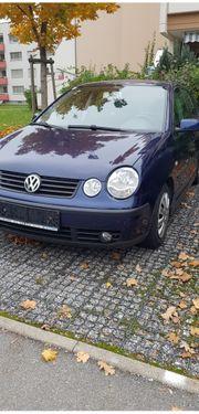 VW polo 2004 1 9