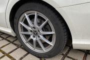 Komplett-Winterräder Mercedes Benz