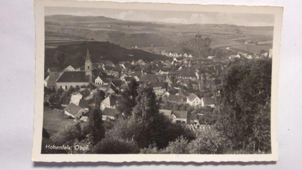 AK Hohenfels in der Oberpfalz