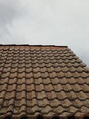 Dachziegeln Frankfurter Pfanne über 100m²