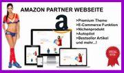 amazon Affiliate Webseite Nischen Bestseller