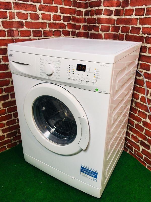 Super Waschmaschine von Beko A