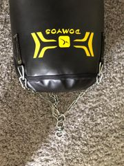Boxsack von Domyos