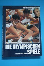 Die Olympischen Spiele Los Angeles