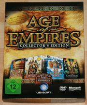 CD-ROM - Age of Empires - Collector s