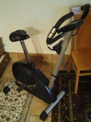 KETTLER Heimtrainer - Erometer - Fahrrad