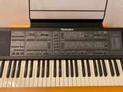 Keyboard Technics