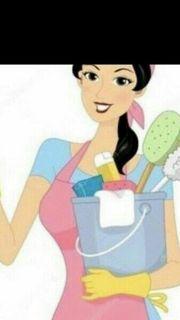 putzfee putzkraft putzfrau Haushaltshilfe