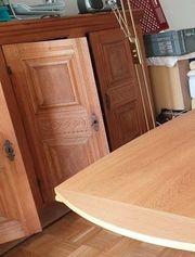 biete Eichenschrank Sideboard