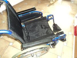 Rollstül: Kleinanzeigen aus München - Rubrik Medizinische Hilfsmittel, Rollstühle