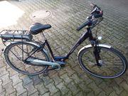 E Bike Hercules Roberta A