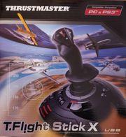 PS3 PC T Flight Stick