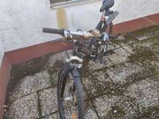 Bergamont Switch Mountainbike