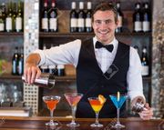 Barkeeper gesucht