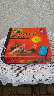 Sofies Welt - Das Spiel