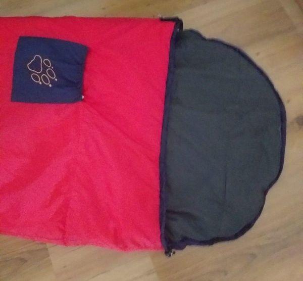 Kinderschlafsack von JACK WOLFSKIN