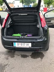 hallo ich verkaufe Fiat Punto