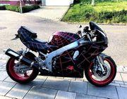 Defekt Kawasaki Ninja Zx6r Streetfighter