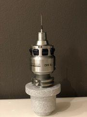 Messtaster TS 642 mit Aufnahmekegel