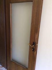 verschiedene Zimmertüren günstig abzugeben