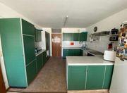Komplette Siemens Küche inkl Kühlschrank