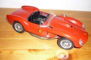 Bburago Ferrari 250 Testa Rossa