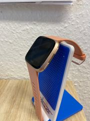 Fitbit Versa Spezial Edition Rosegold