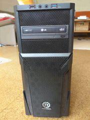 Desktop PC AMD AM3 FX-8370E