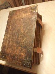 BIBEL 300 Jahe 1720