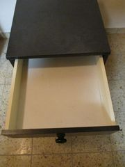 praktischer Rollcontainer für Schreibtisch