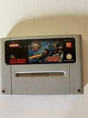Power Rangers Super Nintendo