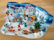 Playmobil 9008 Adventskalender Eislaufprinzessin im