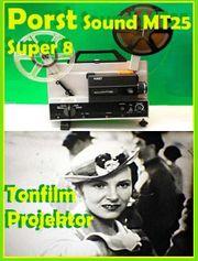 Super 8 Ton Film Projektor -