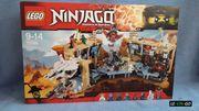 LEGO® NINJAGO 70596 Samurai X