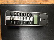 Festnetz Telefonanlage von AEG mit