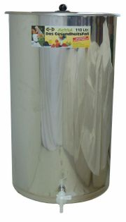 Speidel Saftquellfass 110 170 Liter