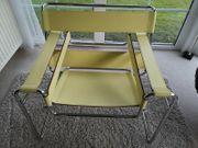 Knoll International Studio WASSILY Chair