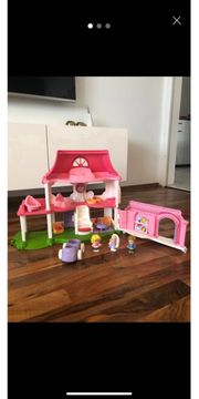 Fisher Price Little People Haus