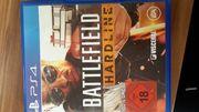 PS 4 Battlefield