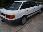 Audi 80 1 8S Oldtimer