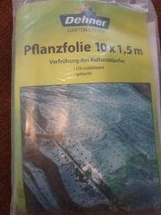 Pflanzfolie 10 x 1 5
