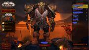 Blizzard World of Warcraft Account