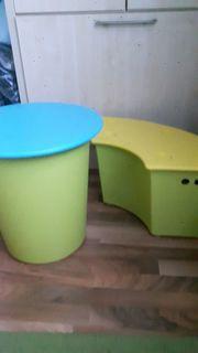 Sitzgruppe Kinder IKEA