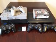 Playstation Paket Ps1 Ps2 Ps3