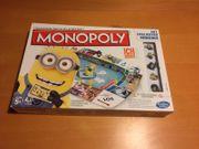 Monopoly - Ich Einfach Unverbesserlich 2